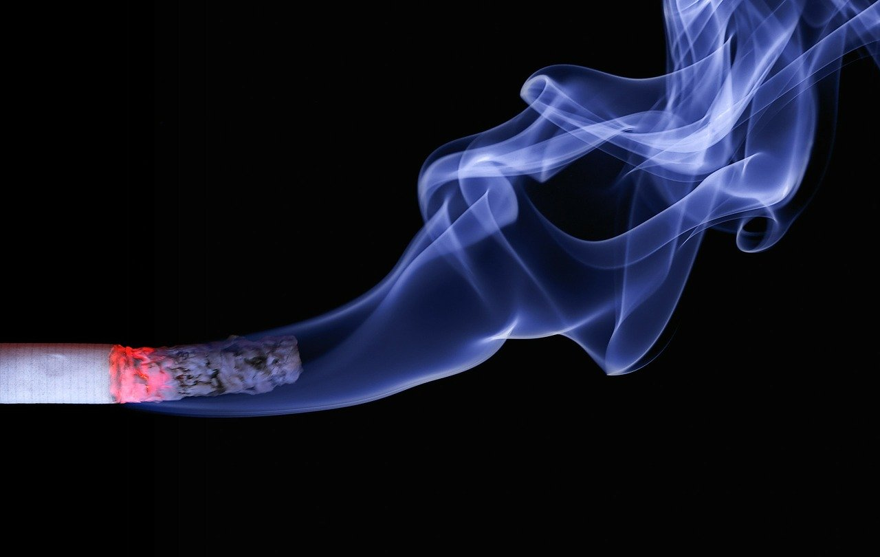 The Few, The Proud…. The Tobacco Executives