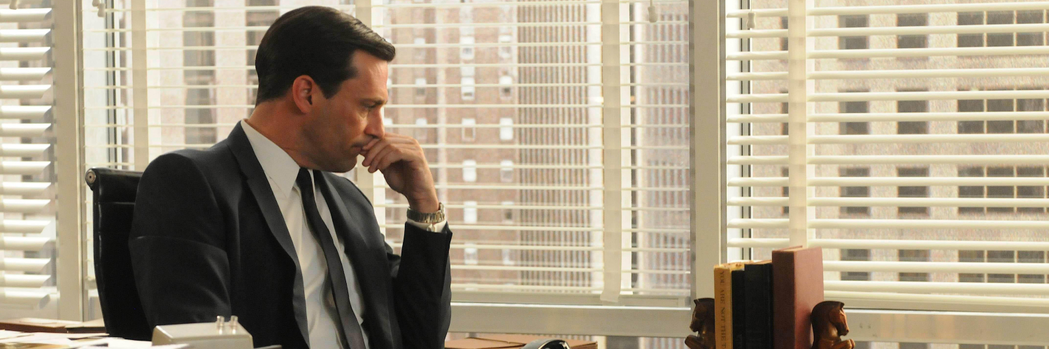 "Top Five Agency Lessons From ""Mad Men"""