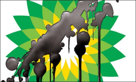 Disaster Branding: How BP's Green PR Backfired