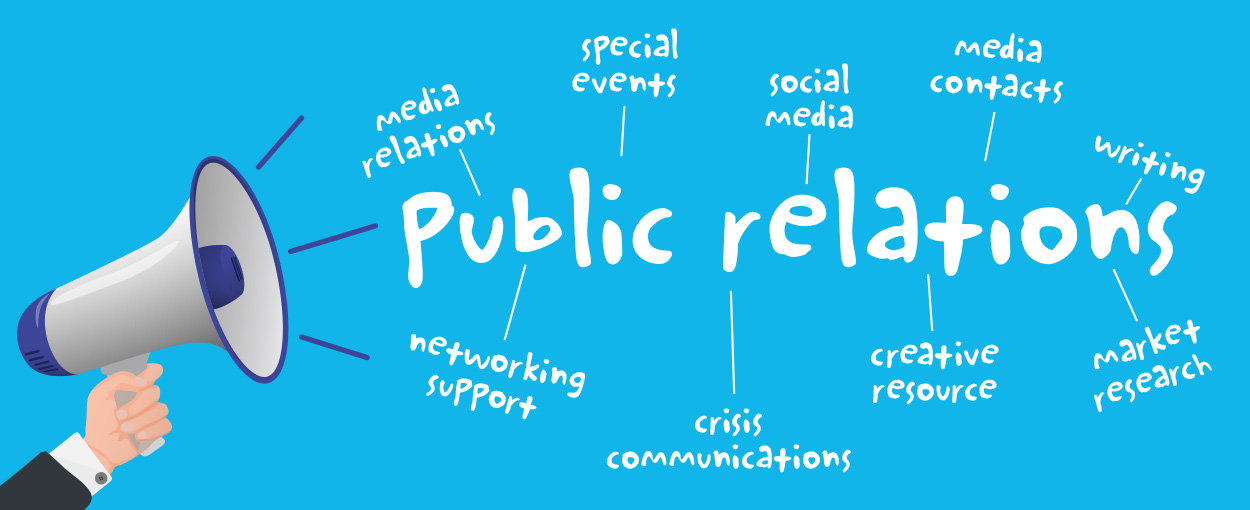 Redefining Public Relations: Does It Matter?