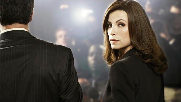 Apology PR: What Happened To The 'Good Wife'?