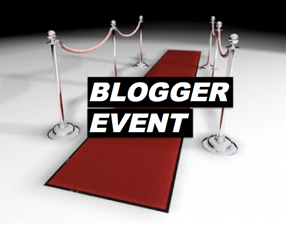PR Secrets Of A Successful Blogger Event