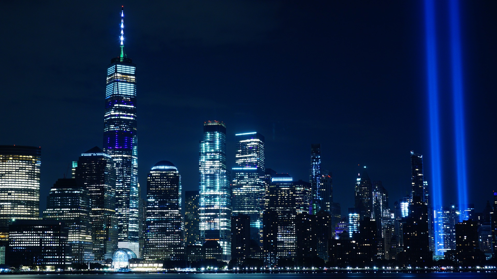 Ten Years On…A Look Back At 9/11
