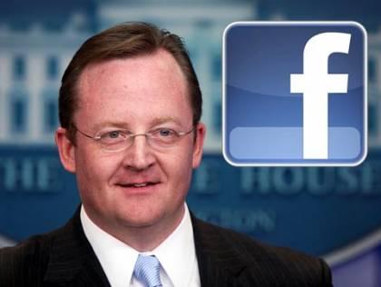 Robert Gibbs On PR, Politics, And Social Media