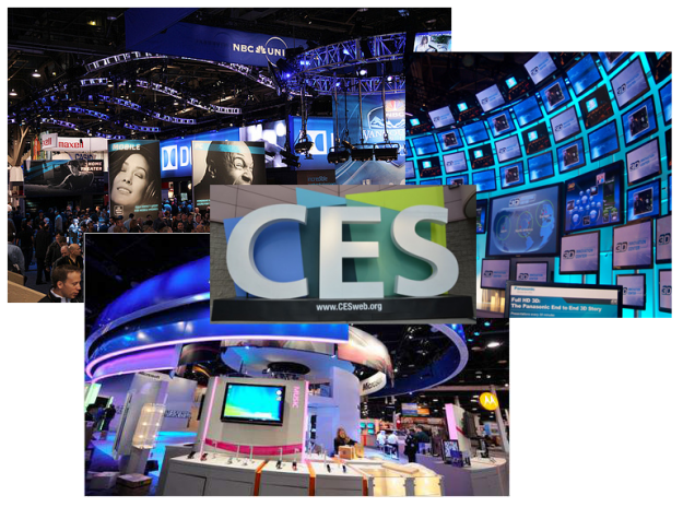 What Happened In Vegas: Top Trends From CES 2011