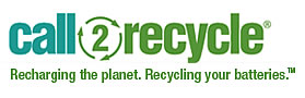 call-2-recycle logo-stacked