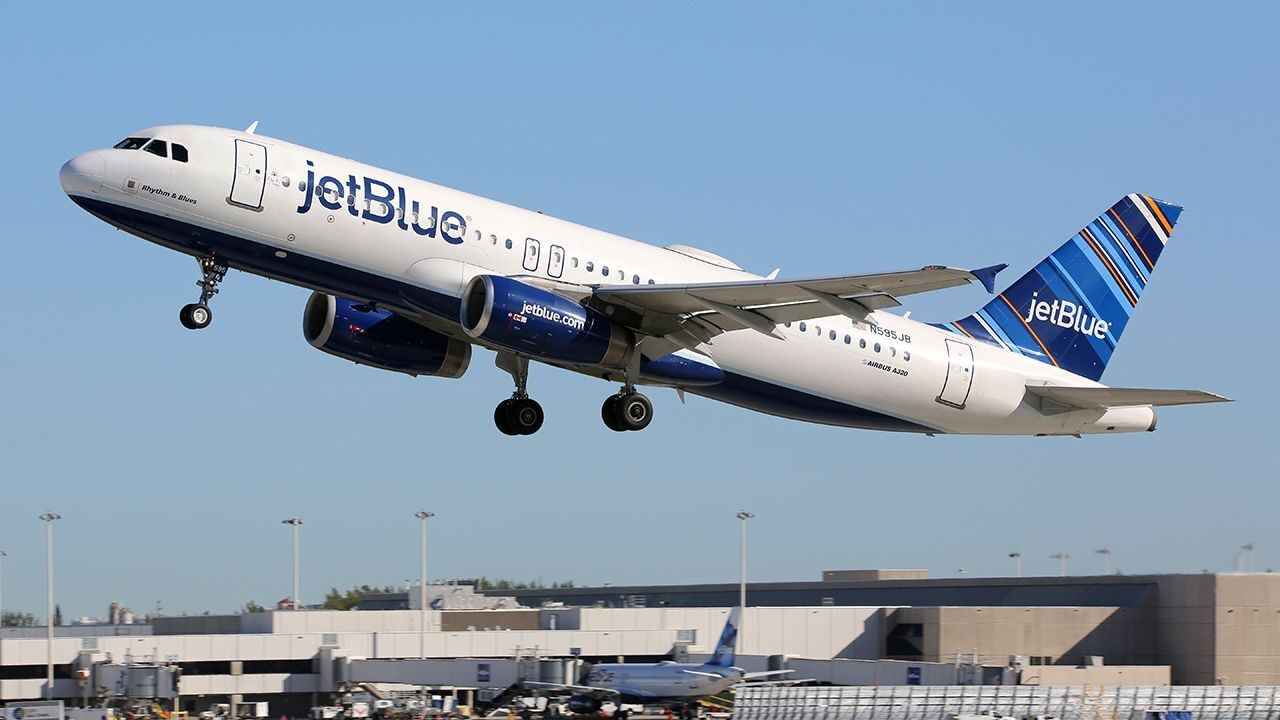The Steven Slater Effect: Has JetBlue Lost Its Cool?