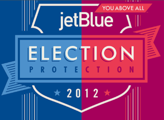 Which Brands Are Winning The 2012 Election PR Race?
