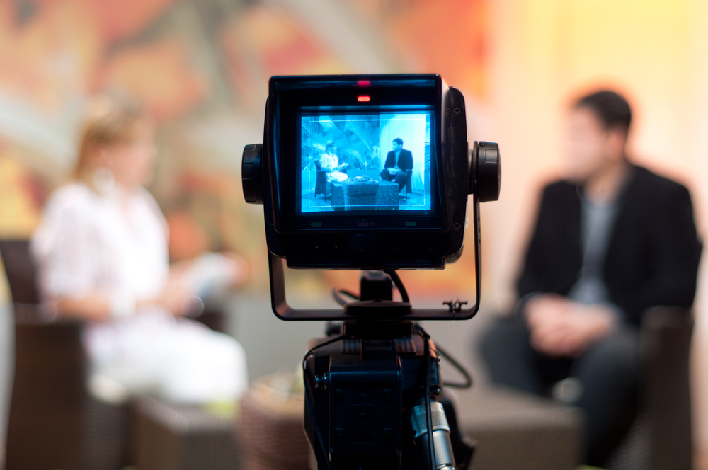 Book It! 8 PR Tips For Nailing TV Segments
