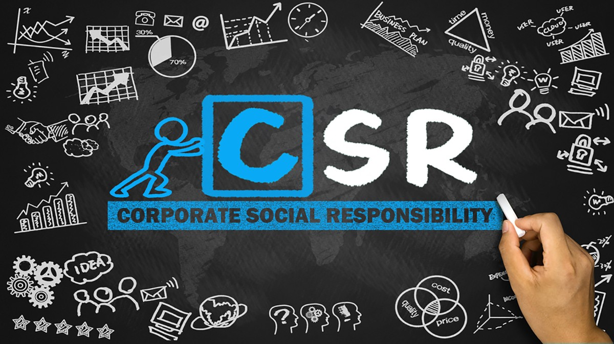 Five Ways To Create The Right CSR PR Plan