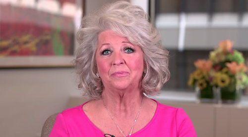 Paula Deen's Diabetes Disclosure: A Recipe for Poor PR?