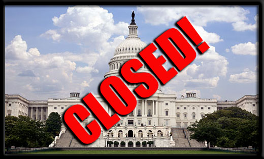 PR Winners And Losers In The  Government Shutdown