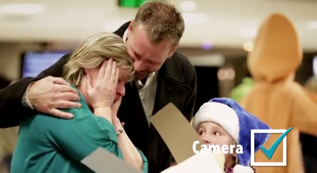 "WestJet's Holiday PR ""Miracle"" Goes Above and Beyond"