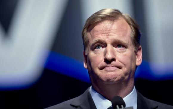 The NFL's Black Eye Offers Lesson In Crisis PR