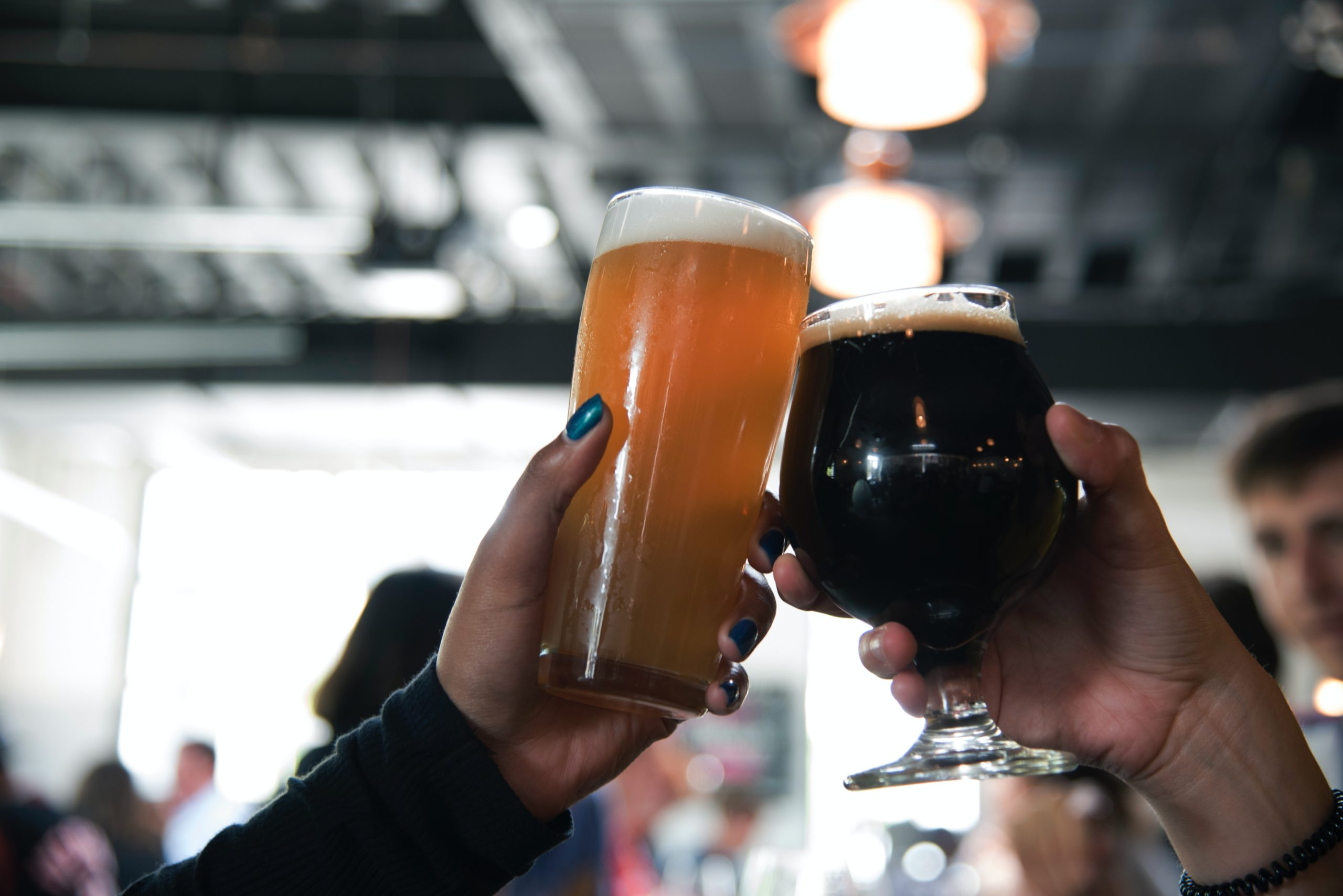 Craft Beer Fight Over B-Word Rages, With Good Press On Tap