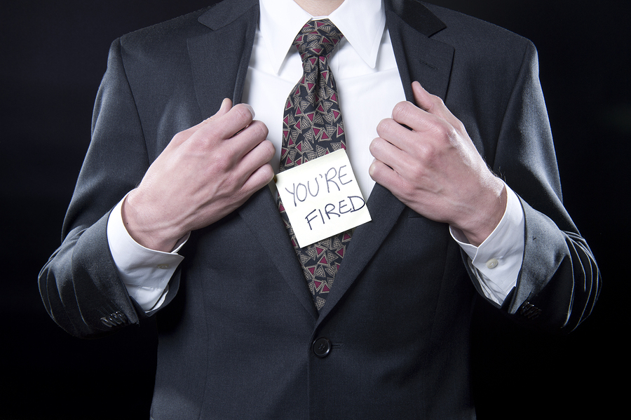 5 Reasons To Fire Your Tech PR Firm