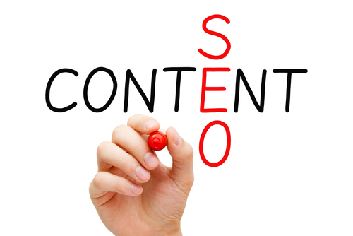 An SEO Content Refresher For PR