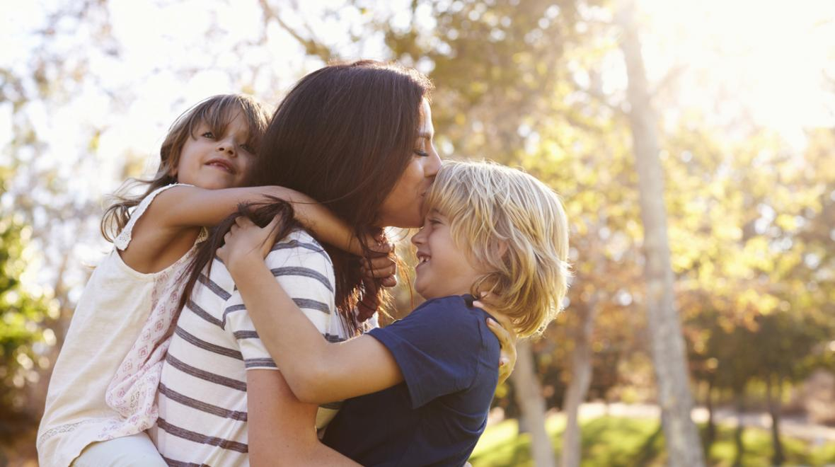 Six Reasons Why You Want A Mom On Your PR Team