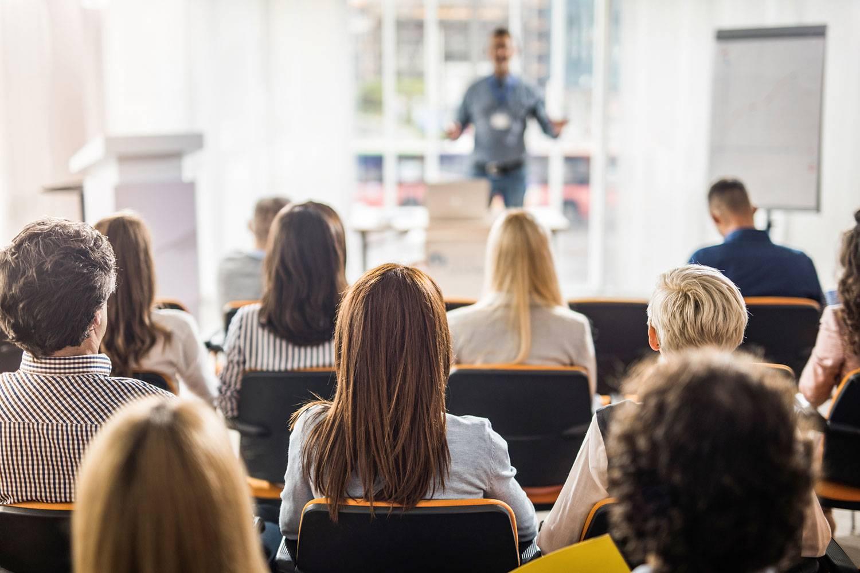 Five Ways To Ace A PR Presentation