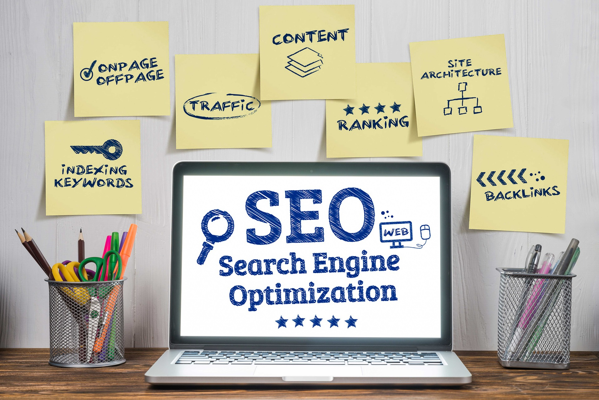 8 Painless Ways To Write For SEO (Without Sounding Like A Bot)
