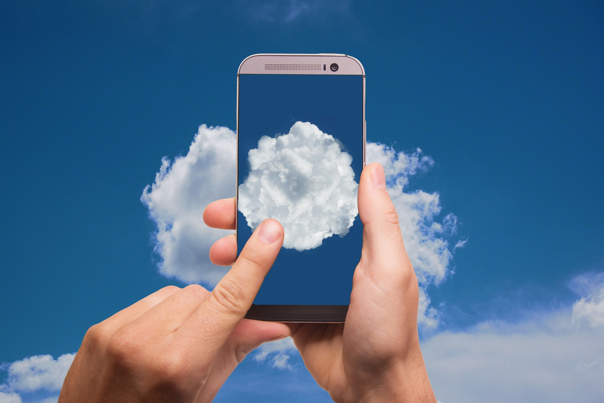 5 Cloud Technology Trends For 2020