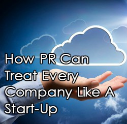 How PR Can