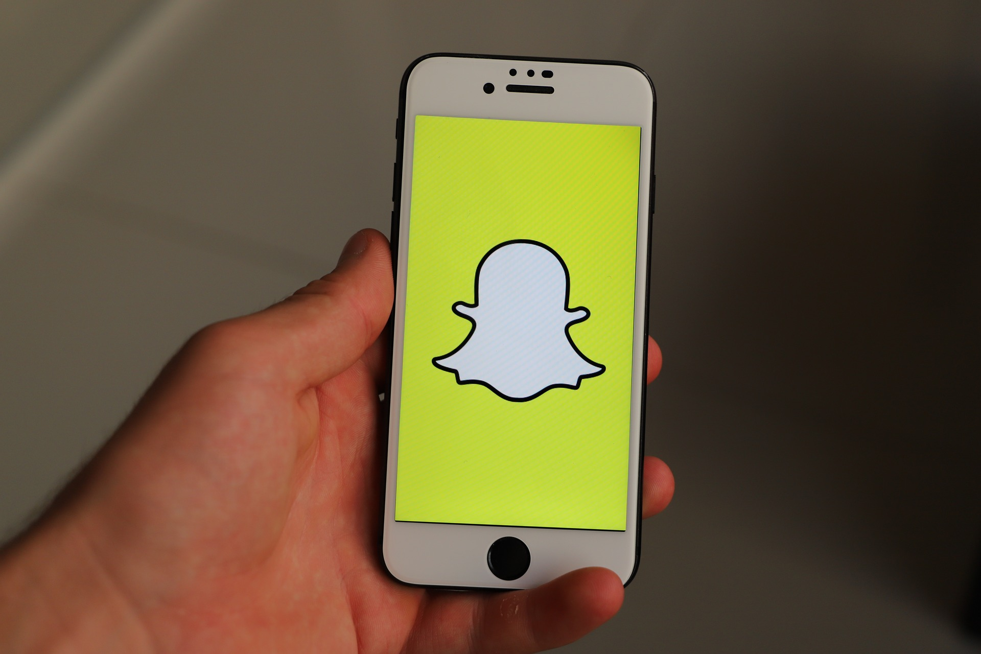 Tell Better PR Stories With Snapchat