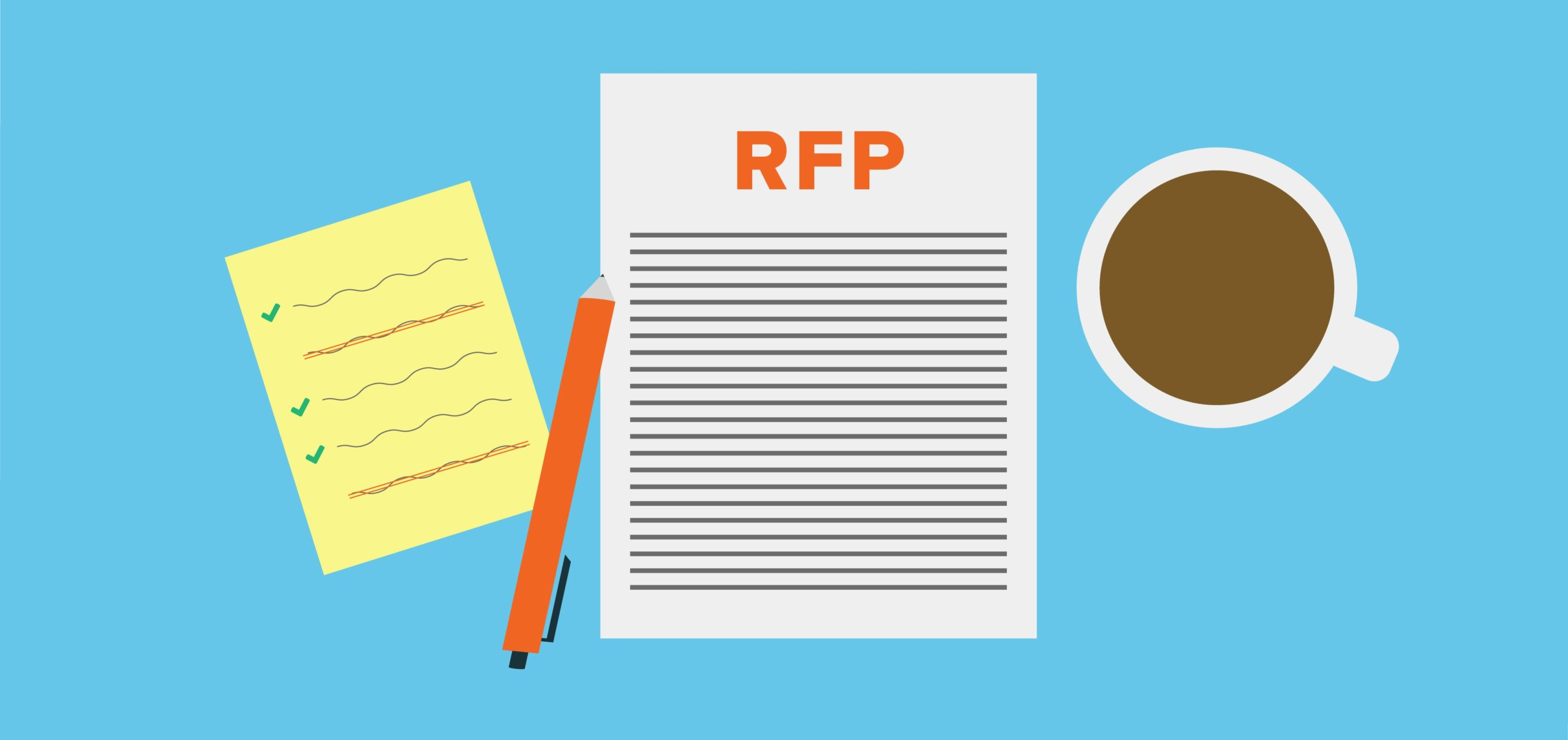 Preparing the Perfect RFP: Tips From A Top PR Agency