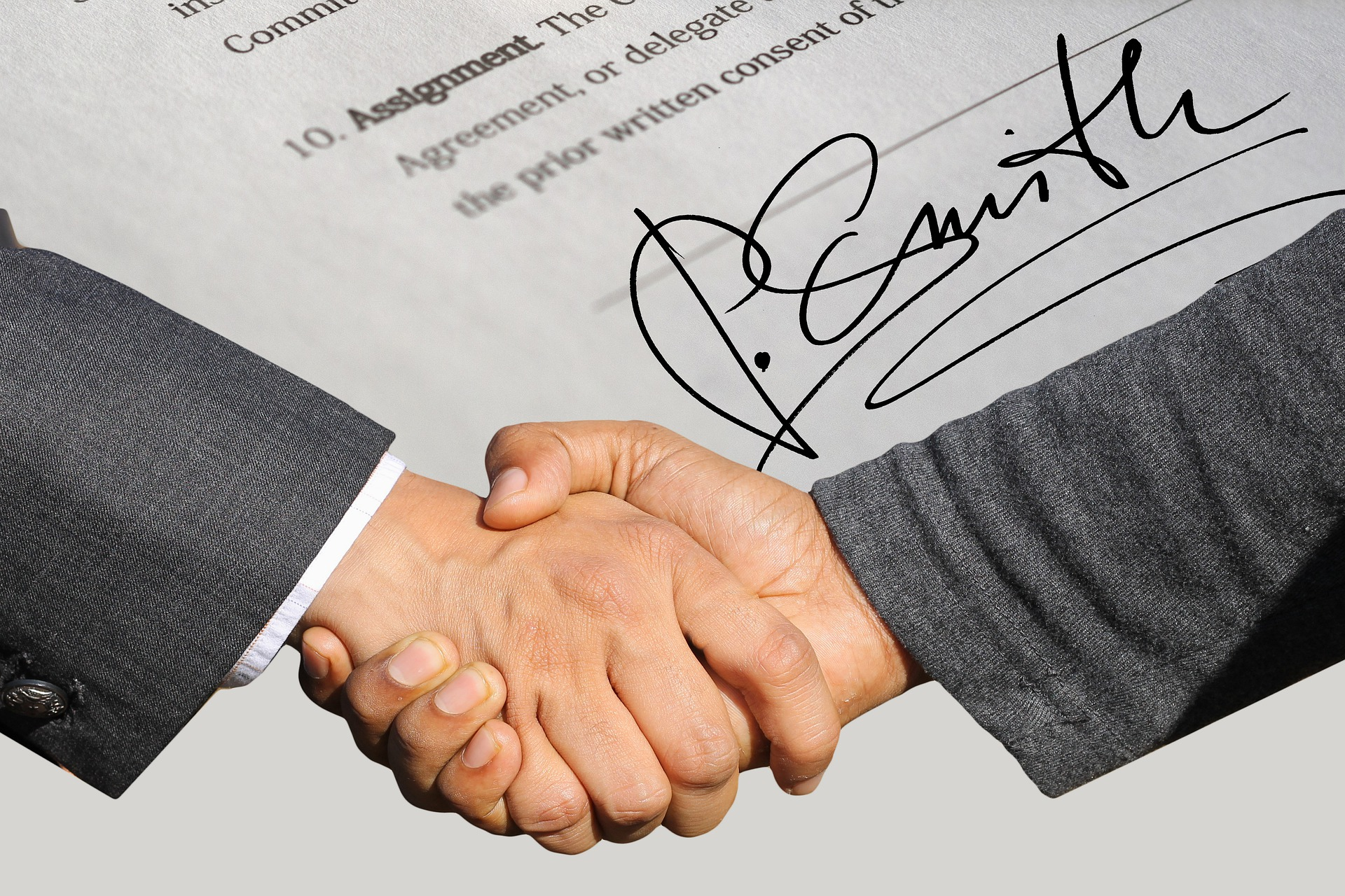 What Public Relations Can Take From Contract Theory