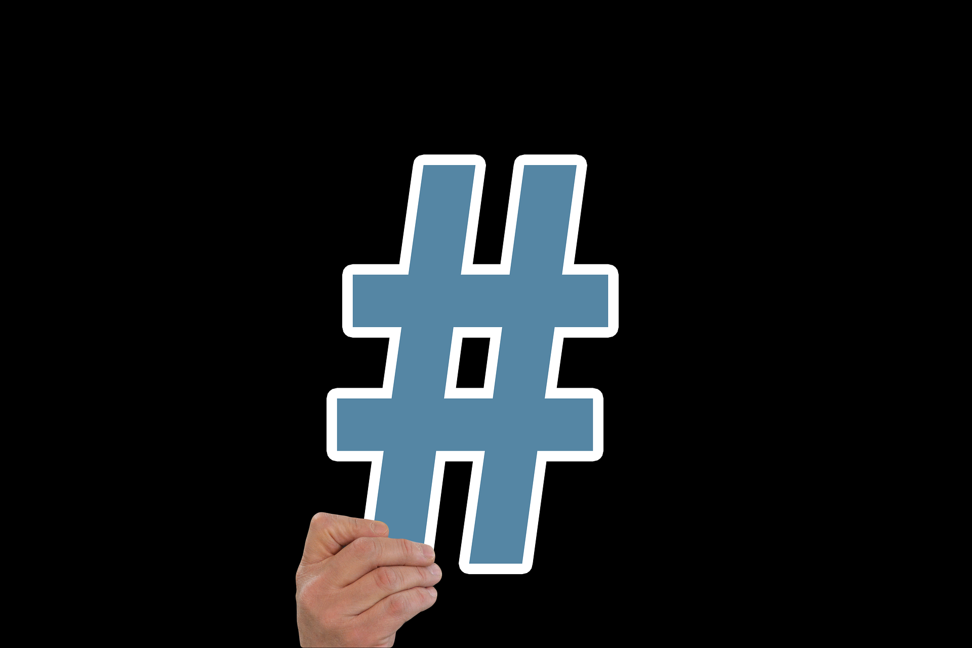 Making The Most Of A Hashtag Strategy