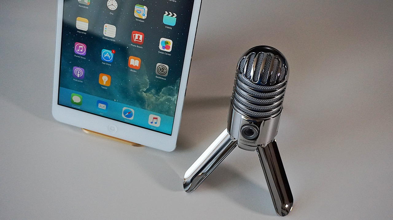 Tech PR Guide To Executive Podcast Gigs