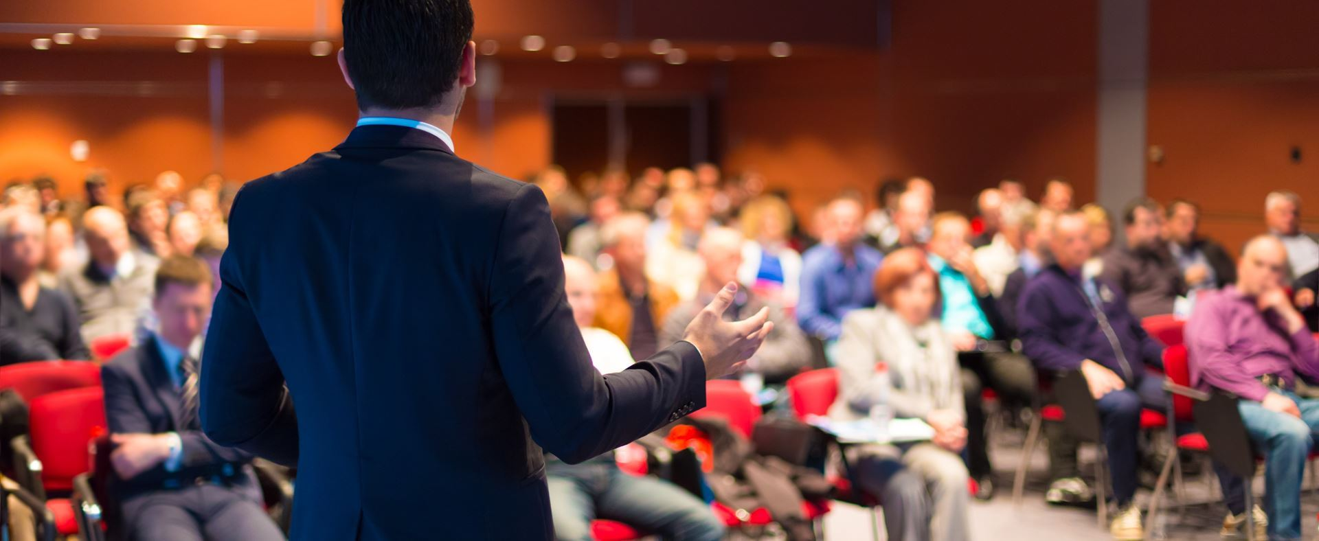PR Tips For Getting Speaking Engagements