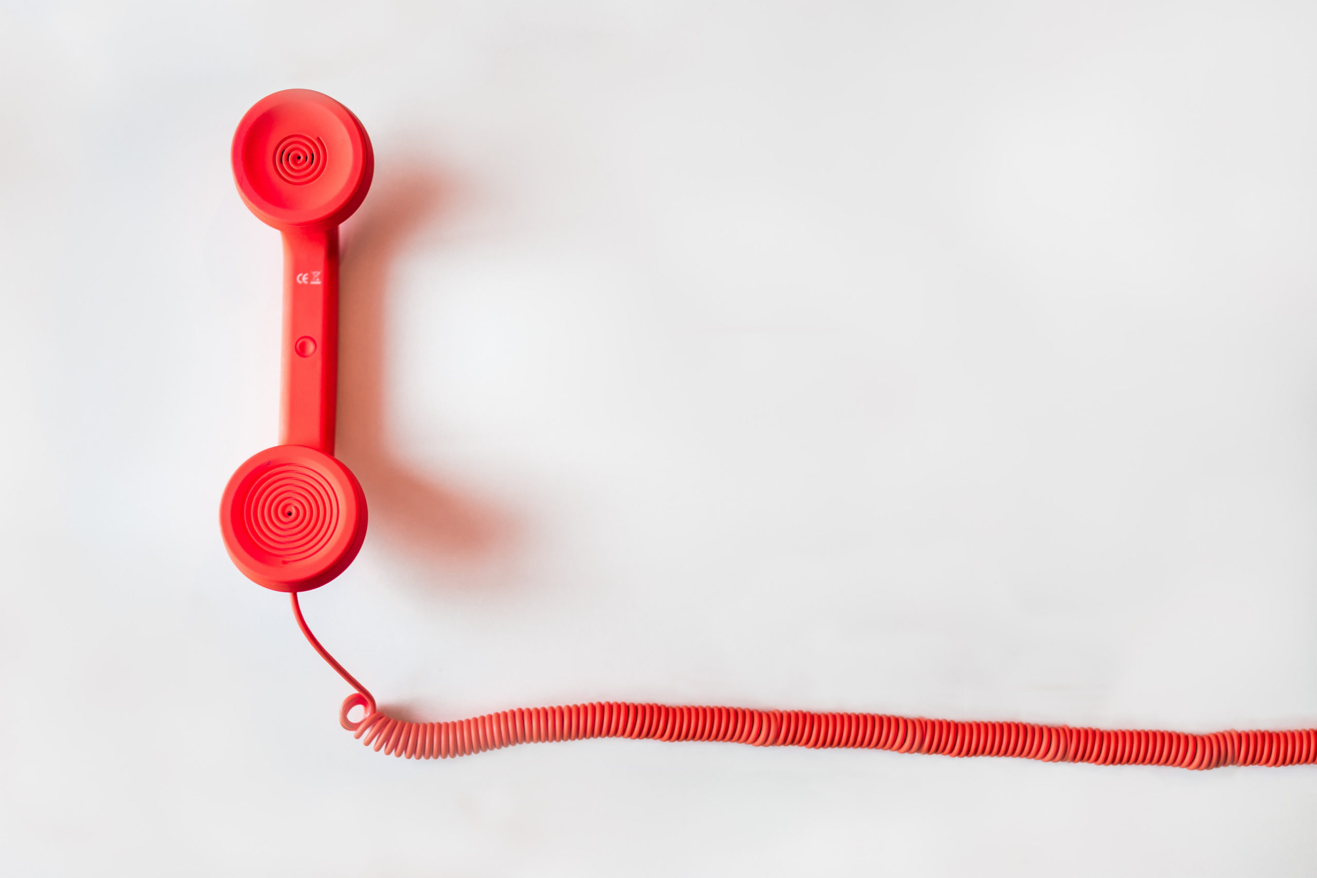 Don't Hang Up! PR Phone Pitching Isn't Dead