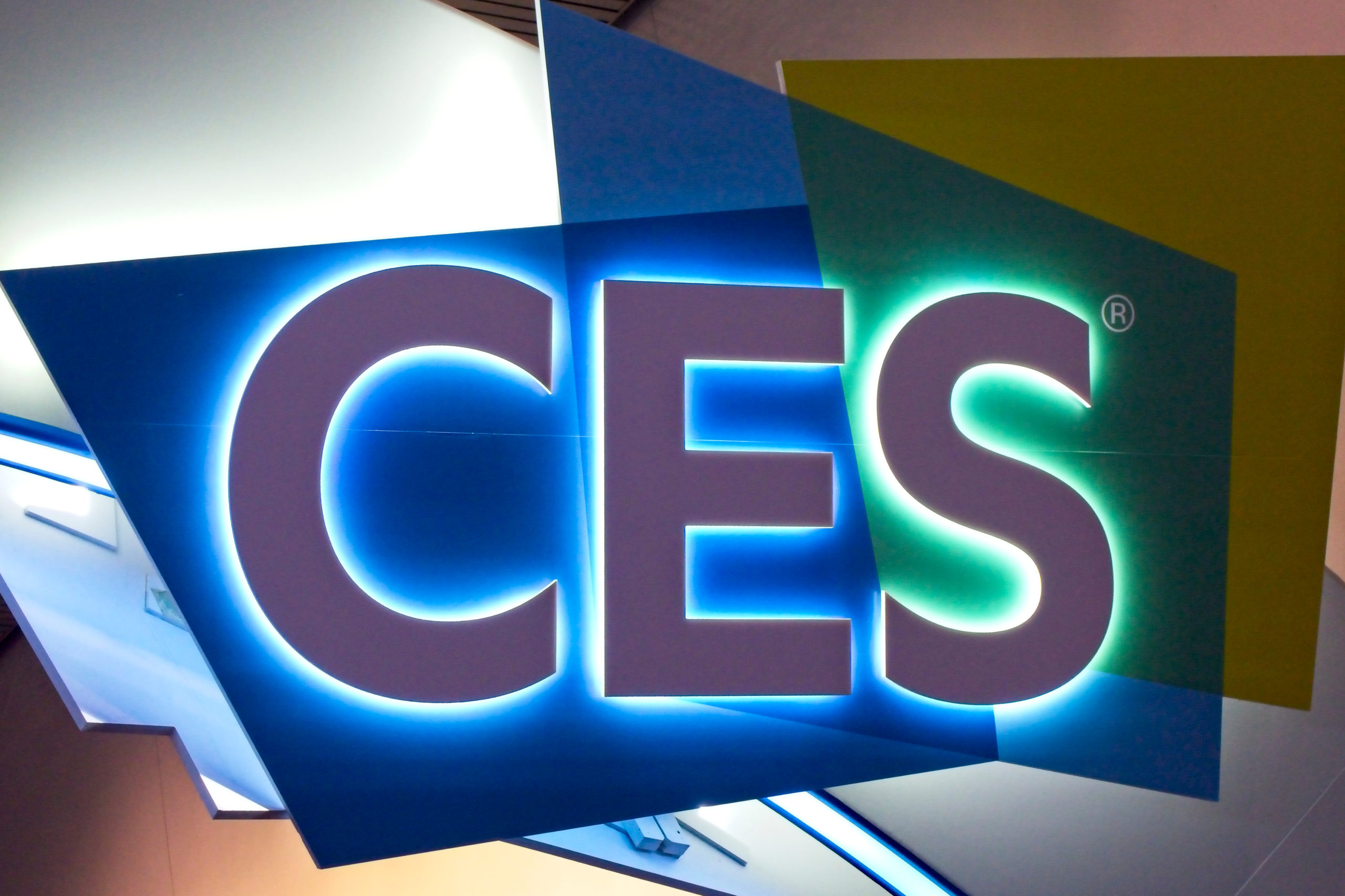 CES Gets Its Mojo Back