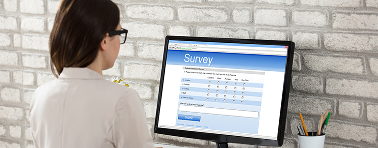 Savvy Surveys That Work For PR