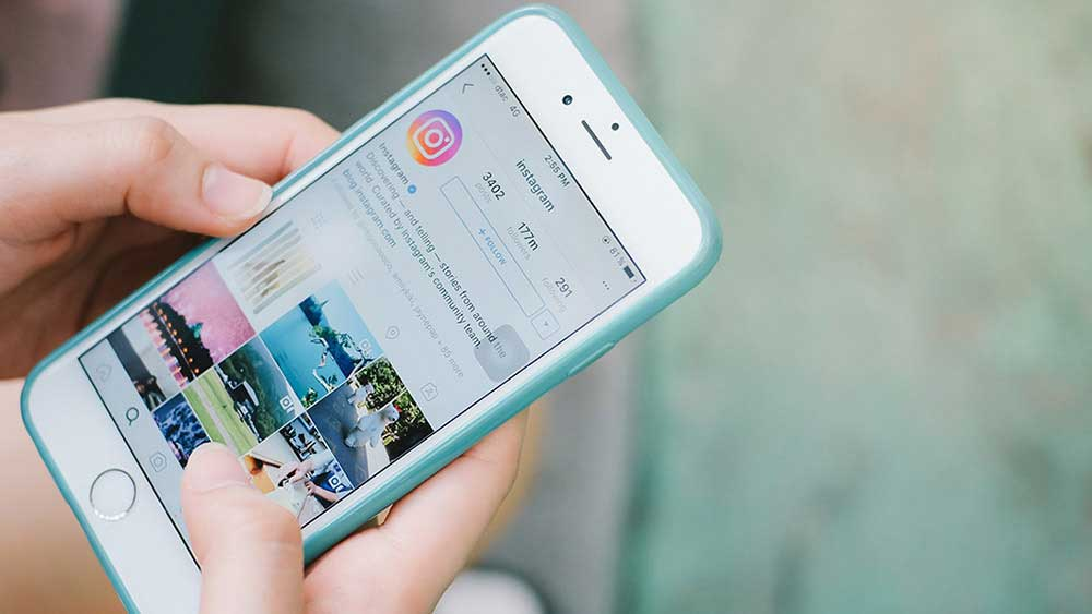 Five Ways To Use Instagram For PR Programs