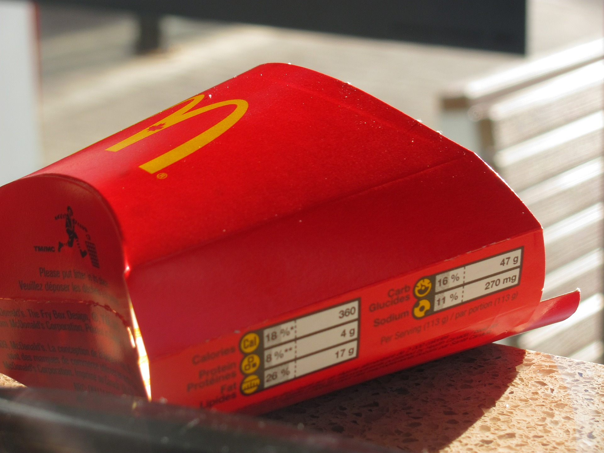 Is The McDonald's Lawsuit Smart PR?