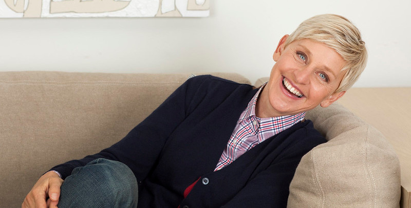 A PR View Of Ellen's Apology