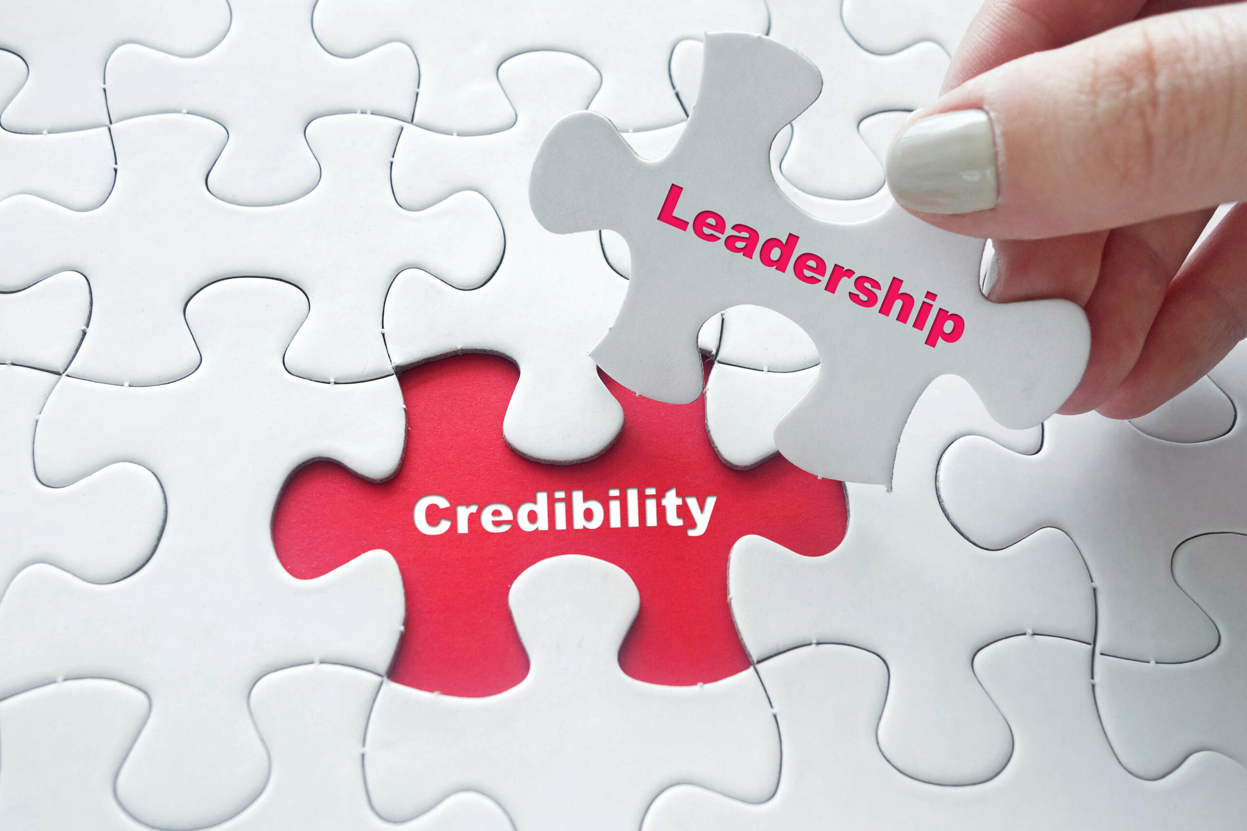 The Cost Of Losing Credibility
