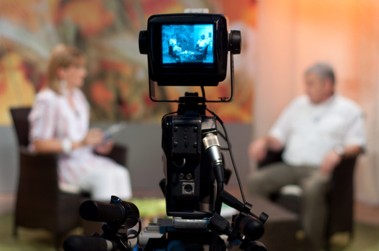 7 Ways To Prep A CEO For A Broadcast Interview
