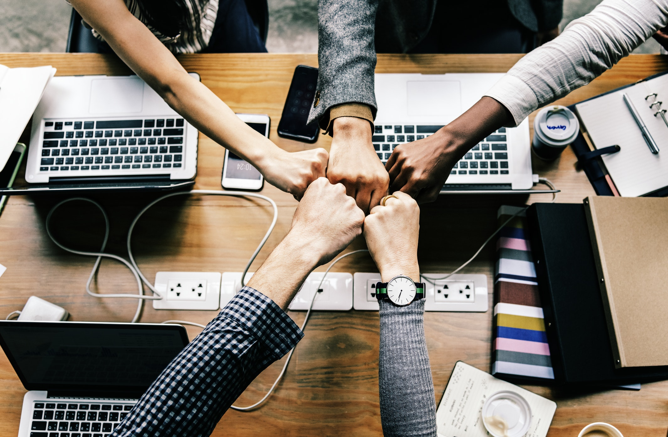 Five Benefits Of Working At A Small PR Agency