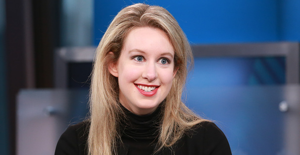 Lessons Of Theranos: Sex, Lies, And PR