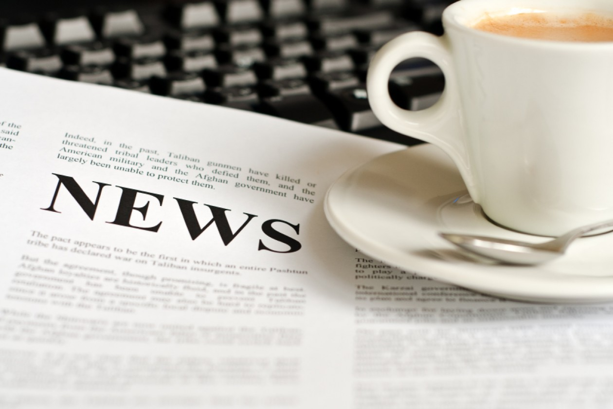 Unique Ways PR Pros Can (and Should) Consume News