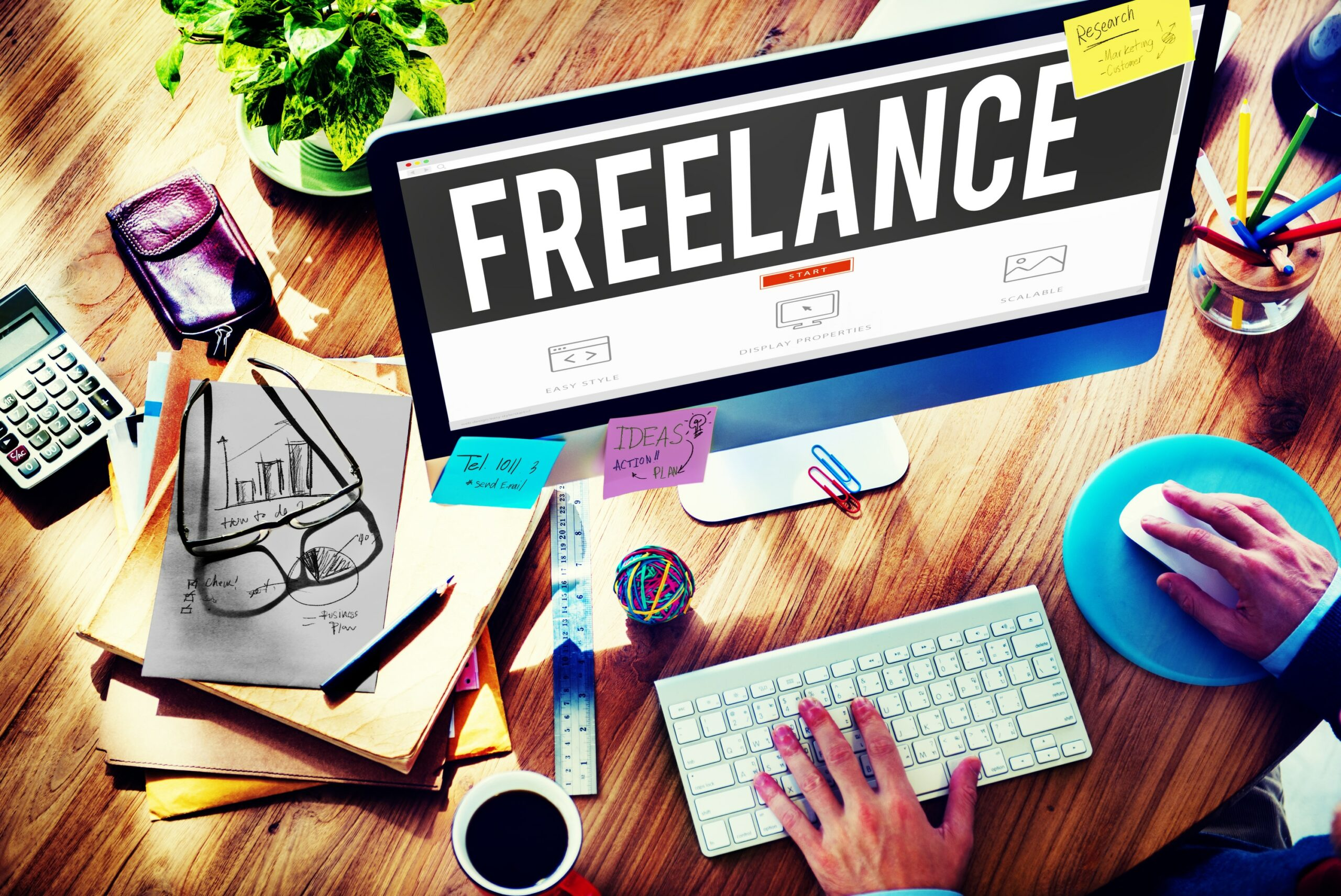 How To Get The Most From PR Freelancers