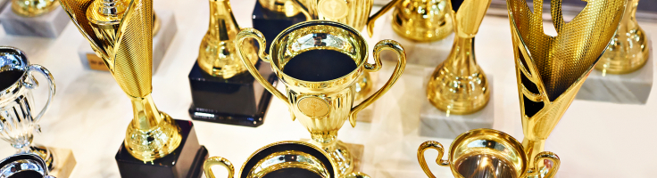 PR Tips On Industry Awards For B2B Tech Companies